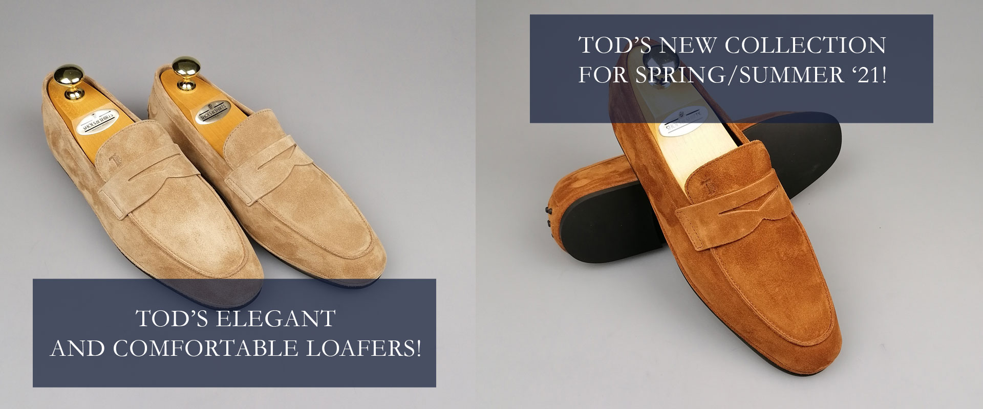 Tods ss21
