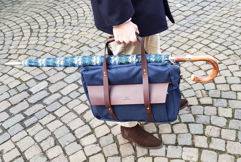Travelling Gentleman