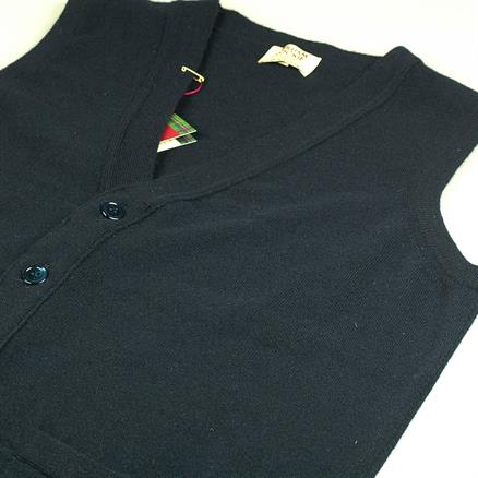 William Lockie Spencer/waistcoat