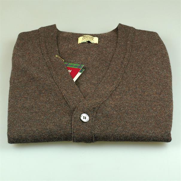 William Lockie Spencer/waistcoat