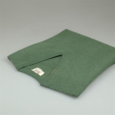 William Lockie V-neck cashmere